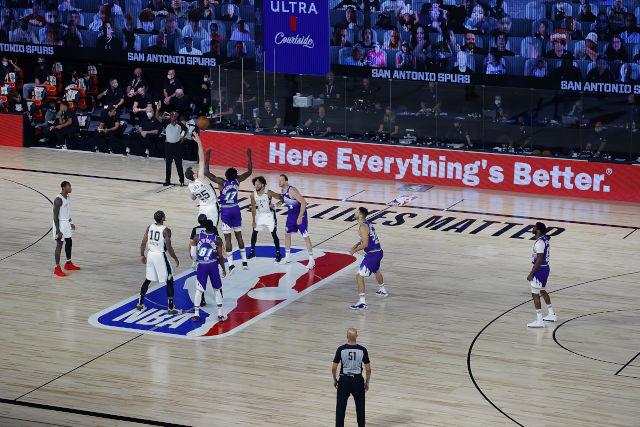NBA: Čak 49 predsezonskih utakmica od 11. do 19. decembra, prva je spektakularna!