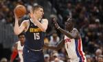 NBA: Denver se raspao u Los Anđelesu, Bogdanović promašivao, Bjelica pogađao u trijumfu Sakramenta