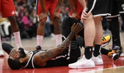 NBA: Irving propušta ostatak sezone