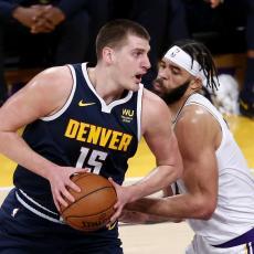 NBA: Jokić DOBAR u Los Anđelesu! Bogdan i Beli bolji od Marka