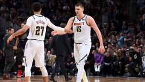 NBA: Jokić na granici tripl-dabla, Denver doživeo novi poraz (VIDEO)