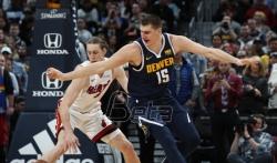NBA: Jokić vodio Denver do pobede (VIDEO)
