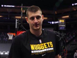 NBA: Jokiću izmakao tripl-dabl, Bjelica standardan! (VIDEO)