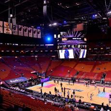 NBA: Još sedam POZITIVNIH slučajeva na koronu!