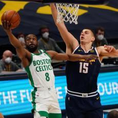 NBA: Na ZAPADU ništa novo - Jokić ostvario tripl-dabl