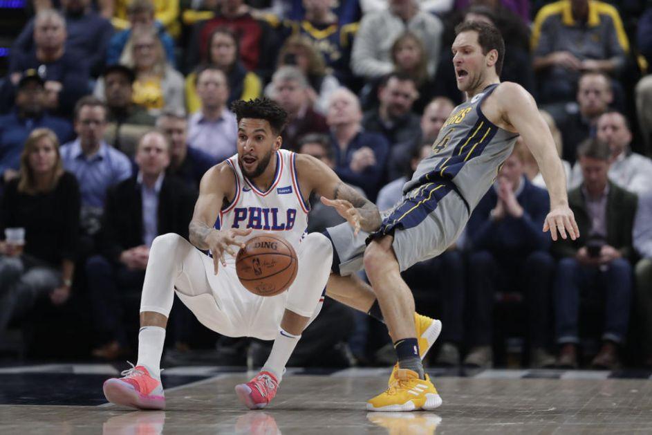 NBA PRE KINE: Bivši košarkaš Crvene zvezde neće na Mundobasket