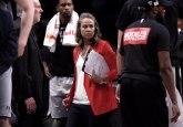NBA: Piše se istorija – žena postaje glavni trener
