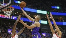 NBA: Pobede Jute, Portlanda i Bostona