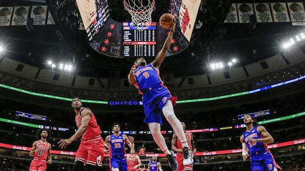 NBA dozvolila korišćenje lakih droga, napuštanje Orlanda povlači deset dana karantina
