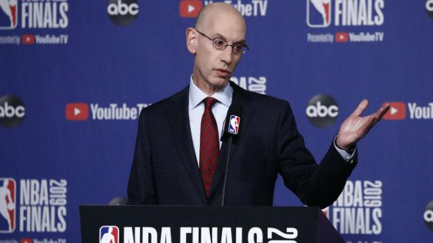 """NBA i Adam Silver sada """"gađaju"""" 31. jul za povratak sezone"""