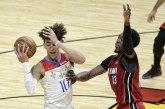 NBA igrač se potukao sa policijom i završio u bolnici