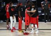 NBA košarkaš uhapšen zbog napada na devojku