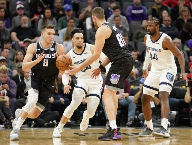 NBA liga do oktobra  predloženi format gura Kingse u plej-of