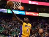 NBA liga odbila zahtev Lejkersa