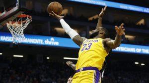 NBA liga razgovara sa kompanijom Dizni