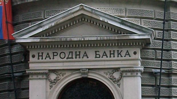 NBS: Besmislene optužbe i neistine Marinike Tepić