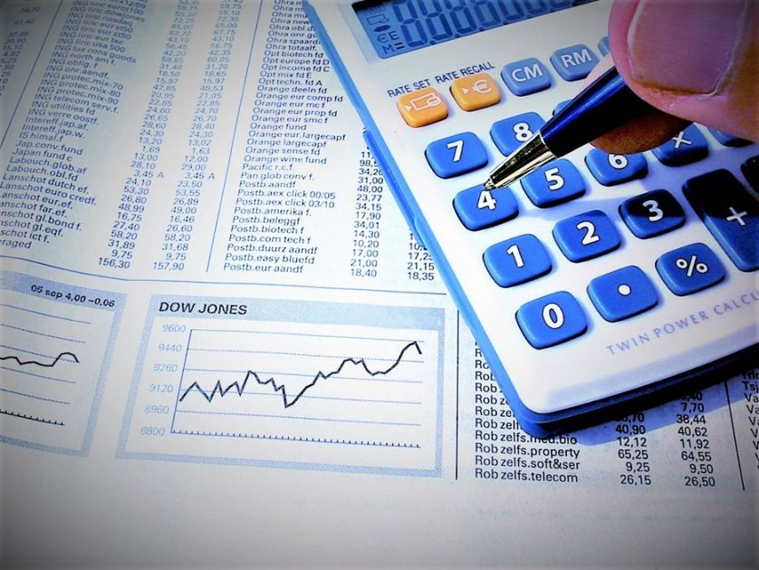 NBS: Devizne rezerve 13,5 milijardi evra na kraju jula