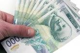 NBS interveniše, kupila 60 mil EUR