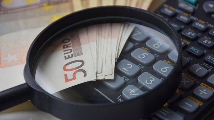 NBS kupila 30 miliona evra - Kurs dinara 117,5937