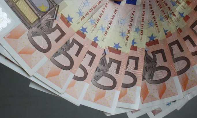 NBS prodala 15 miliona evra, kurs 118,5287