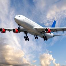 NE, AVION SE NEĆE SRUŠITI: Kako prevazići strah i zašto ne treba da se plašite letenja