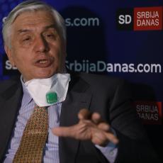 NE BRINITE, T-UBICE NAS ŠTITE! Dr Tiodorović pozitivno šokirao izjavom - evo da li da žurite sa TREĆOM DOZOM vakcine