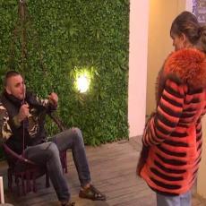 NE CVETAJU IM RUŽE! Filip Car i Mina Vrbaški pokušali da reše svoj odnos: Ja nisam zadovoljan sa... (VIDEO)