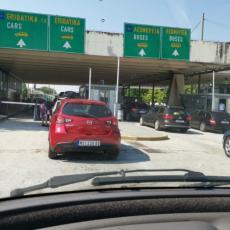 NE DAJTE DA VAS LAŽU! Seničić potvrdio: BEZ ZADRŽAVANJA na ulasku u Grčku