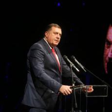 NE DAMO DA SE ISTORIJA  PREPRAVLJA: Dodik na 78. godišnjicu bitke na Kozari osudio nacističko-ustaške zločine