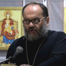 NE GOVORIM NEPOSTOJEĆIM CRNOGORSKIM JEZIKOM: Sveštenik Dragan progovorio o ZATVORENIŠTVU U MILOVOJ TAMNICI