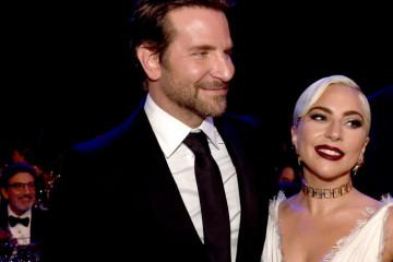 NE MOGU VIŠE DA ČEKAJU NI DANA: Lejdi Gaga se USELJAVA u kuću Bredlija Kupera?!