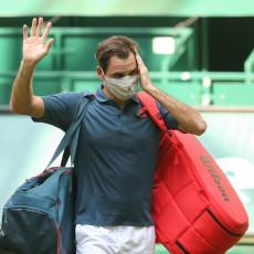 NE MOGU VIŠE OVAKO! Federeru pukao film – svega mu je preko glave