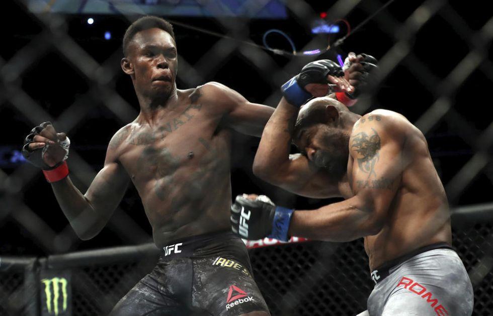 NE MOŽE BEZ FILMOVA ZA ODRASLE: Šampion UFC otkrio koje su mu omiljene glumice (FOTO 18+)