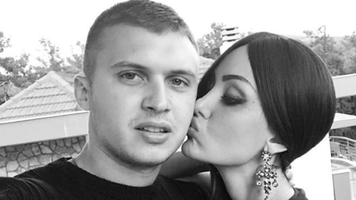 NE MOŽE DA SE POMIRI SA SUDBINOM! Dan nakon Dijanine sahrane, Stefan Karić se oglasio POTRESNOM OBJAVOM! Nije mu lako! (FOTO)