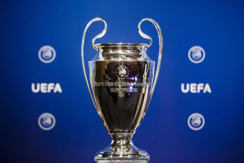 NE MRDAJTE NIGDE U AVGUSTU, IGRA SE LIGA ŠAMPIONA: Poznat kompletan raspored elitnog takmičenja! Tu je i Liga Evrope!