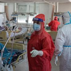NE POPUŠTA KORONA KOD KOMŠIJA: 28 novozaraženih, preminula jedna osoba