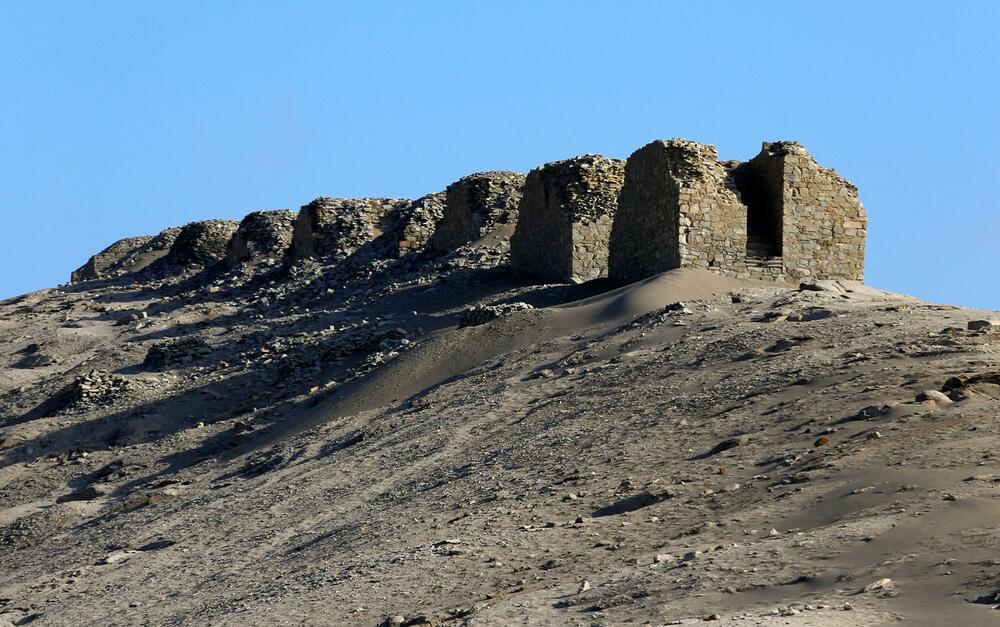 NE POSTOJI NIŠTA SLIČNO NA SVETU: 2300 godina stara solarna opservatorija na Unescovoj listi svetskog nasleđa