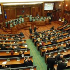 NE PREZAJU NI OD ZAPADA: Albanci za petak spremaju ANTICIVILIZACIJSKI NAPAD na Srbe