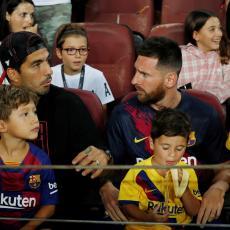 NE SASTAVLJAM TIM: Mesi progovorio o povratku Nejmara u Barselonu