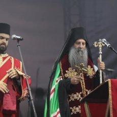 NE SMEMO ZABORAVITI, ALI MORAMO OPROSTITI Patrijarh Porfirije poslao snažnu poruku na obeležavanju godišnjice Oluje