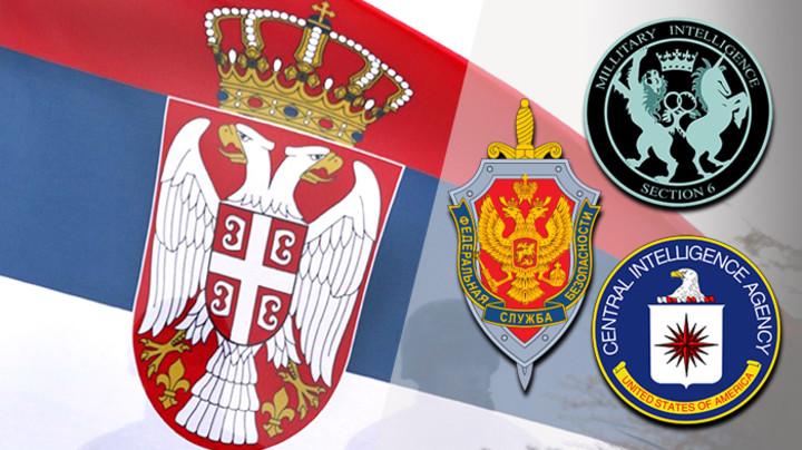 NE VERUJU U VOJNU NEUTRALNOST SRBIJE! POVEĆANE AKTIVNOSTI STRANIH obaveštajnih agencija u SRBIJI!