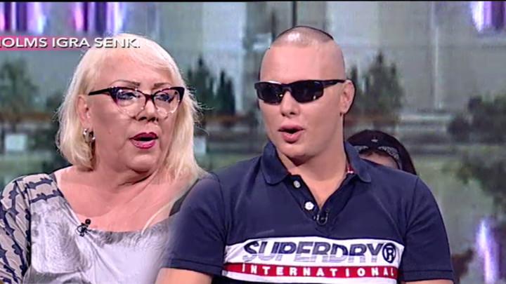 NE VUCI ME ZA JEZIK Žestoka rasprava Zorice i Brendona UŽIVO U EMISIJI, voditeljka nije mogla da ih OBUZDA!(VIDEO)
