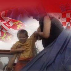 NE ZABORAVLJAMO OLUJU! Kod nas dan sećanja na stradale i prognane, u Hrvatskoj proslava - šta je Srbija izgubila?