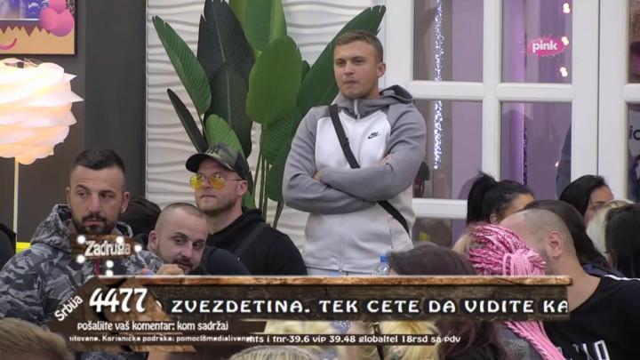 NE ZNAM PO ČEMU JE ZAVODNIK! Miljana ponovila da smatra kako Karić ima SELJAČKU LEPOTU, pa otkrila detalje njihovog odnosa! (VIDEO)