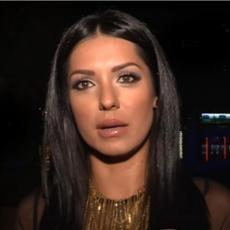 NE ZNAMO ŠTA JOJ JE! NESTALA Tanja Savić - nikome se ne javlja, svi ZABRINUTI za nju!