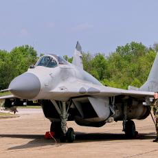 NEBO IZNAD SRBIJE SIGURNIJE NEGO IKAD: Obnovljeno ratno vazduhoplovstvo i PVO nakon dugog perioda propadanja