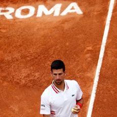 NEĆE BITI NIMALO LAKO: Novak saznao ime narednog rivala u Rimu
