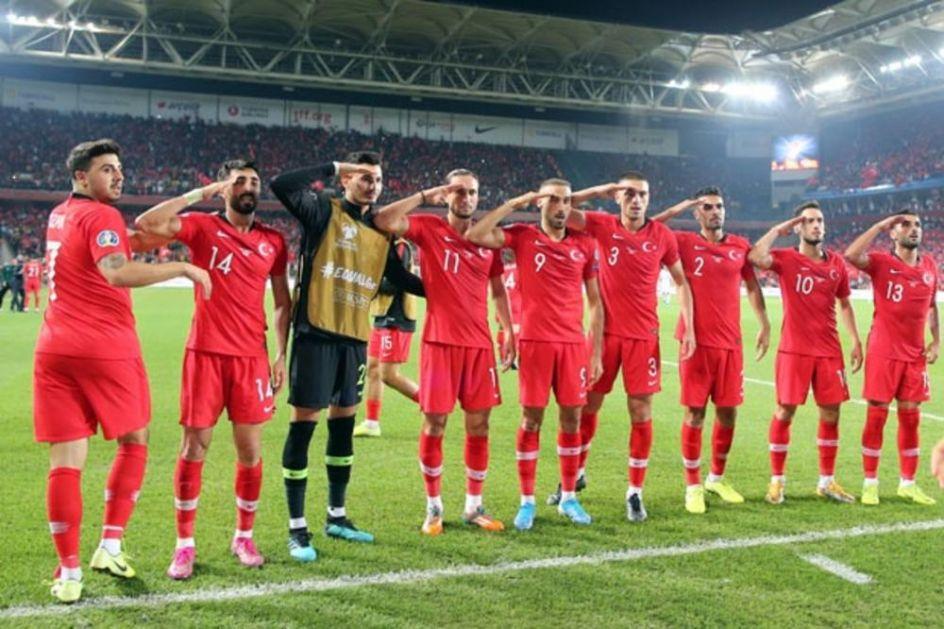 NEĆE DA MEŠAJU POLITIKU I FUDBAL, ALI... UEFA će ipak razmotriti da Istanbulu oduzme organizaciju finala Lige šampiona