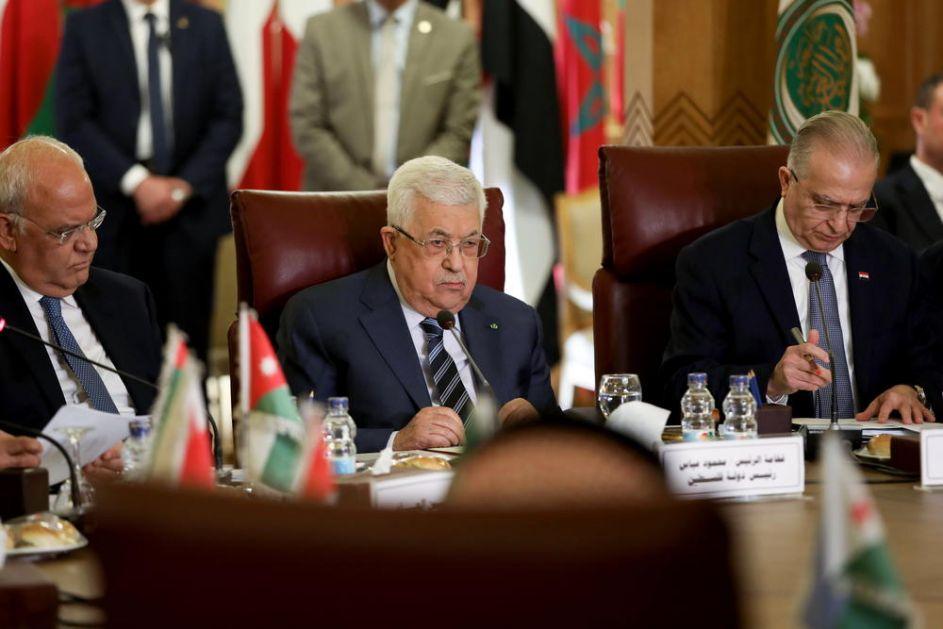 NEĆE NI DA ČUJU ZA TRAMPOV PLAN: Arapska liga odbacila predlog SAD za Bliski istok! Evo šta on predviđa!
