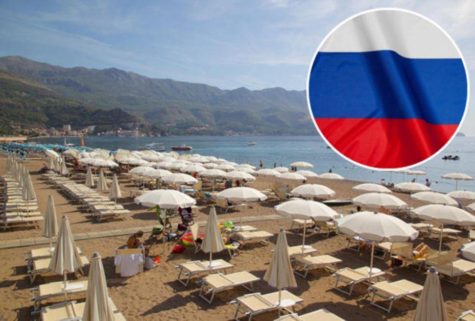 NEĆE SE CRNOGORCI OVAJDITI OD RUSA: Jesu otvorili granice, ali evo koliko je realno da turisti masovno dođu!